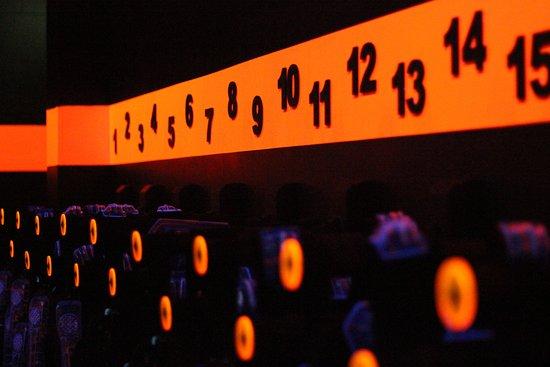 Laserbase Esslingen: Die Westen warten auf Euch