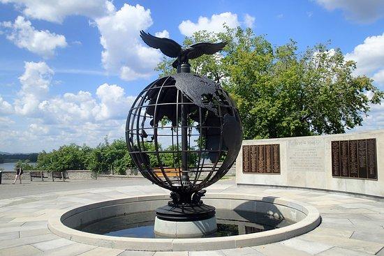 Commonwealth Air Force Memorial
