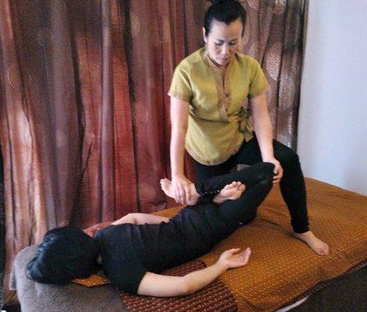 Buathai Thai Massage & Wellness (Maspalomas, Spania