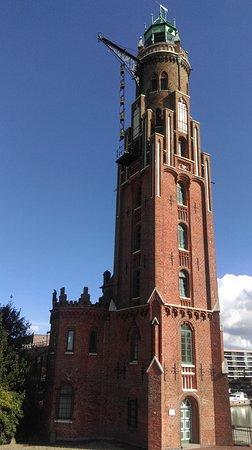 Simon-Loschen-Leuchtturm