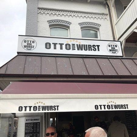 Otto von Wurst