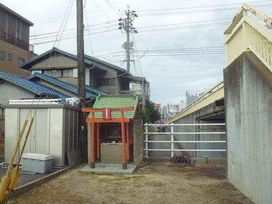 Shirokuro Inari Shrine