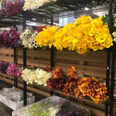 Flower Market Los Angeles 2019 All You Need To Know Before You