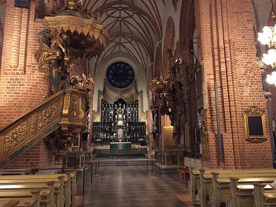 Kościół św. Mikołaja w Sztokholmie