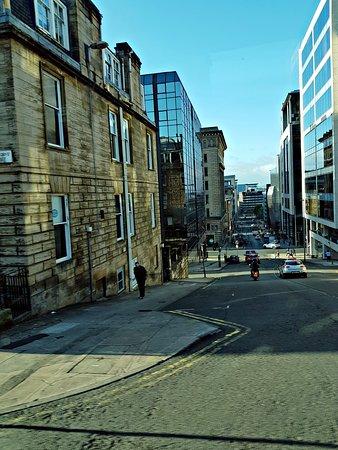 Buchanan Street: alrededores