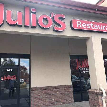 Julio S Restaurant Gardnerville Restaurant Reviews