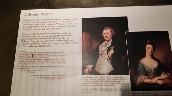 Edgar Allan Poe's Grave Site and Memorial صورة فوتوغرافية