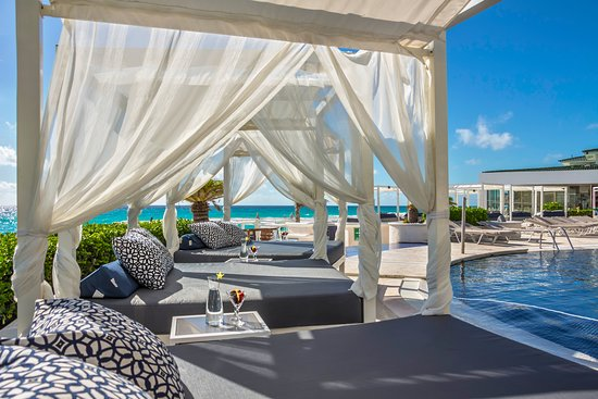 Sandos Cancun Lifestyle Resort Updated 2019 All