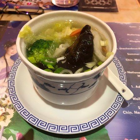 Grenzach-Wyhlen, Jerman: China Restaurant Palast