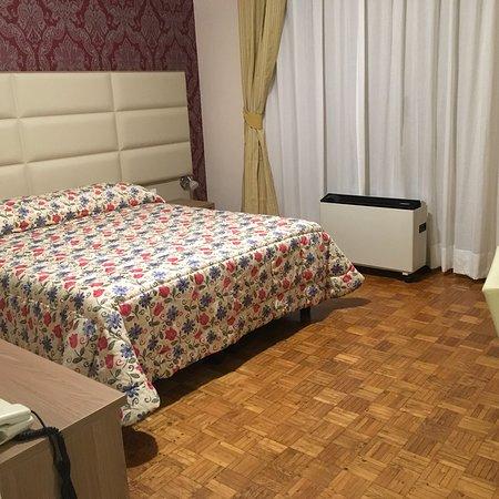 Santhia, Italy: Hotel Ristorante Vittoria