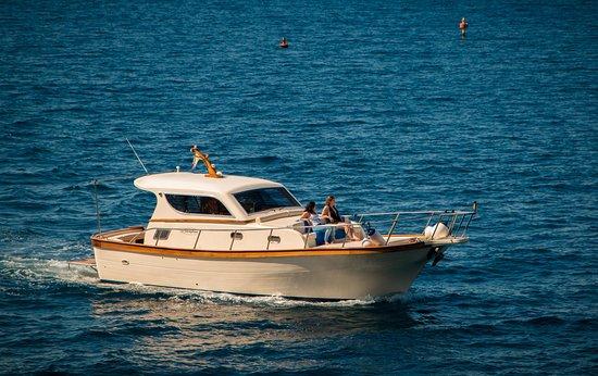 Sorrento Sea Service