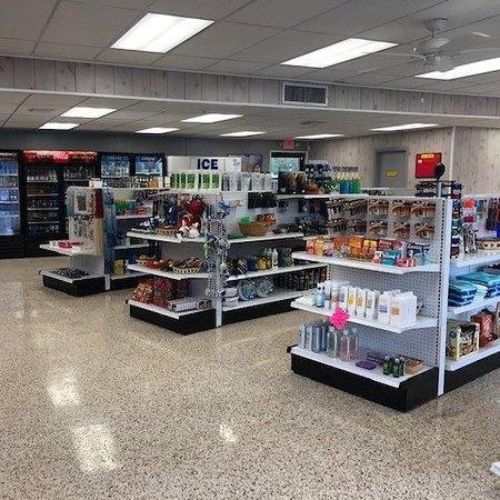 Jennings, FL: Convenience Store
