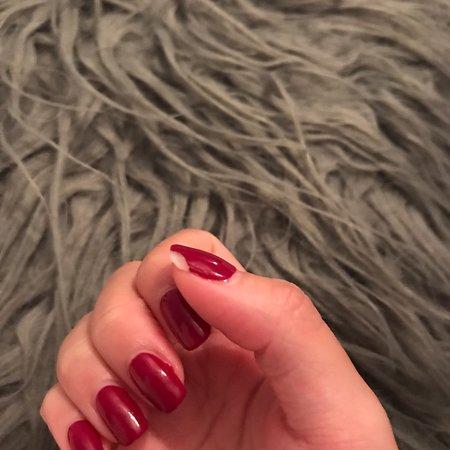 Sekai Nail & Beauty Bar