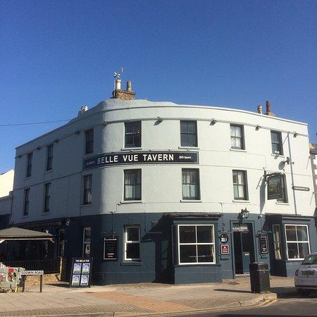 Belle Vue Tavern