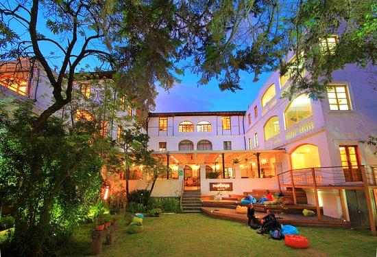 Masaya hostel quito 20 5 5 updated 2019 prices for Design hotel quito