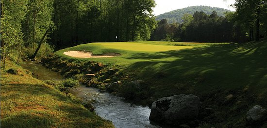 ‪Limestone Springs Golf Club‬