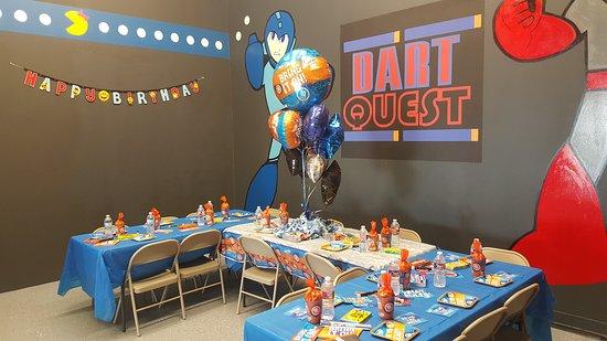 Wichita, KS: Birthday area