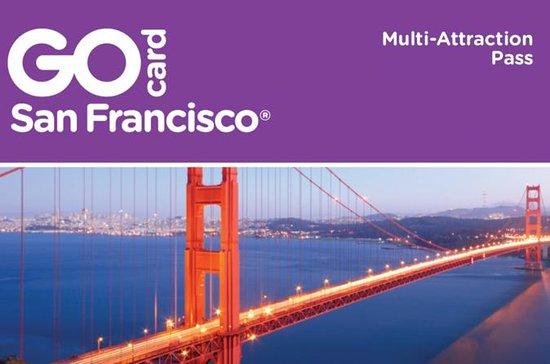 Tarjeta Go San Francisco
