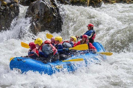 Excursión de un día al rafting en...