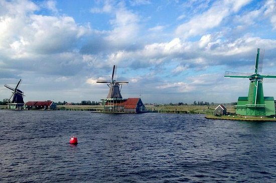 Private Tour: Amsterdam Canals and...