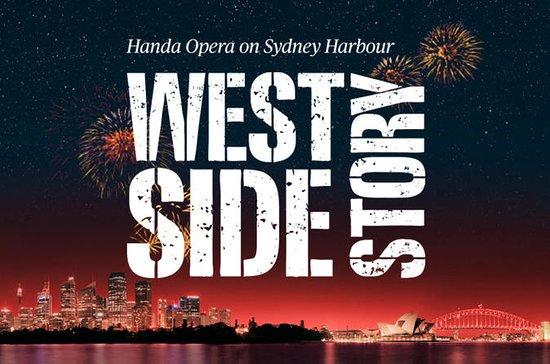 Opera on Sydney Harbour: West Side...