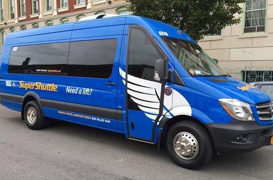 New York Rundreise Sprinter Van...