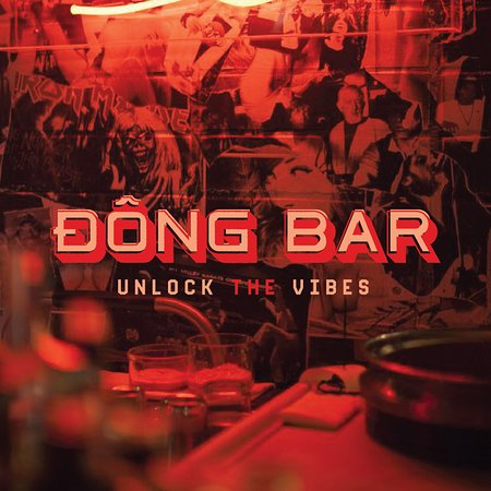 Dong Bar - Unlock The Vibes