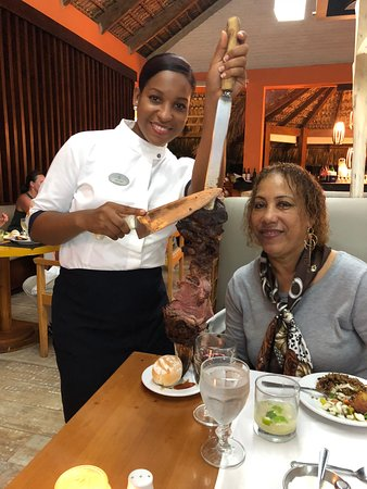 Brazilian Restaurant is Great