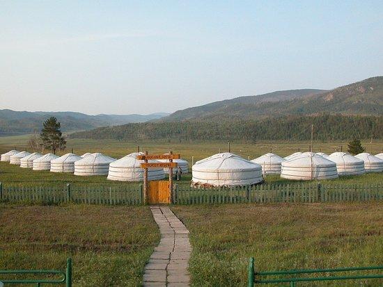 Tov Province, Mongolia: Dugana Khad
