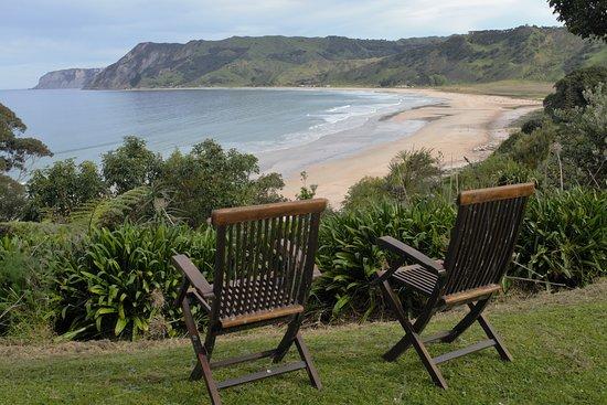 Anaura Bay, New Zealand: Rangimarie Beachstay
