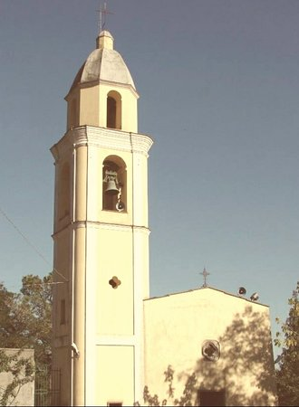 Santuario di Sant'Antonio Maria Gianelli