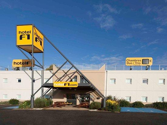 Avis De Voyageurs Sur Hotelf1 Toulon Est La Valette La Valette Du Var