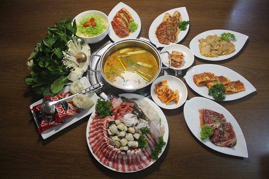 Tuyen Quang, Vietnam: Sét menu chỉ có 800.000d