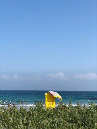 Pantai Irita