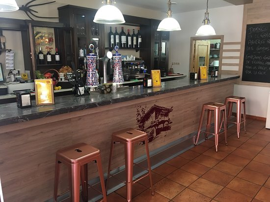 imagen La Taberna Asturiana Zapico en Toledo