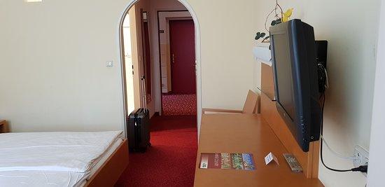Wolkersdorf im Weinviertel, Österreich: Room 47