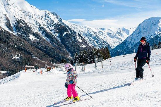 Alpe du Grand-Serre, ฝรั่งเศส: Un domaine skiable pour tous les goûts avec 55km de pistes