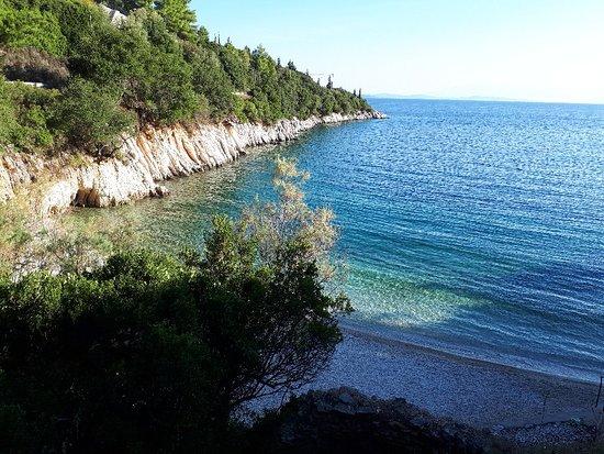 Frikes Beach