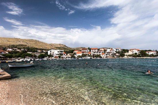 Grebastica, Κροατία: Stari Šibenik