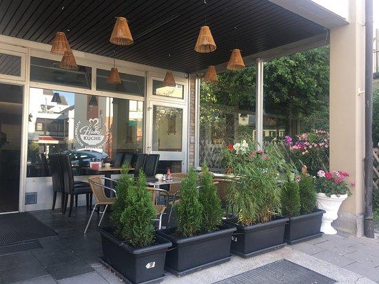 Gauting, Германия: HUMI Küche