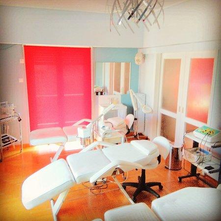 Piraeus, Grécia: Beauty Clinic!