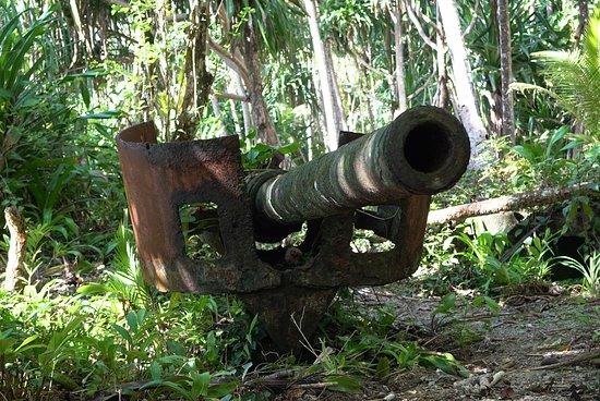 คาเวียง, ปาปัวนิวกินี: Big Nusa