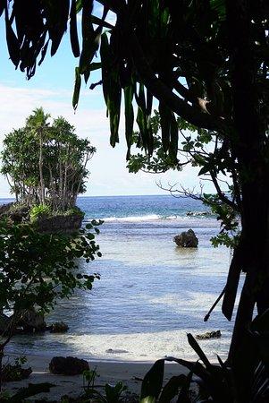 Kavieng, Papua New Guinea: Big Nusa
