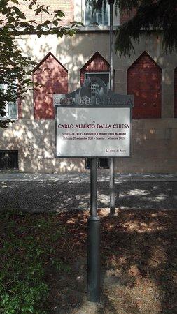 Parco Giardino Carlo Alberto Dalla Chiesa