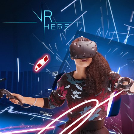 VR-Here