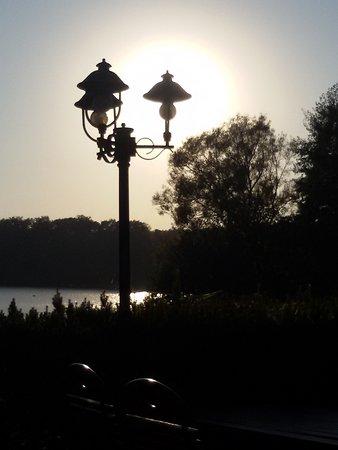 Gross Glienicke, Germany: schöner Platz