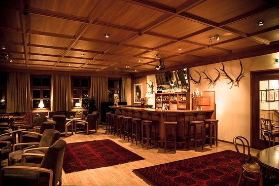 Schwarzenberg, Austria: Bar