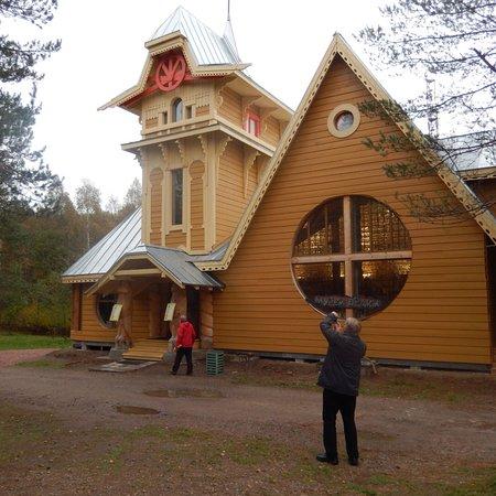 Verkhniye Mandrogi, Rússia: photo9.jpg