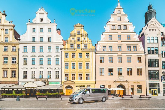 Wroclaw Sightseeing Tours