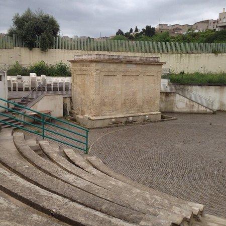 Sorso, Ιταλία: Fontana della Billellera
